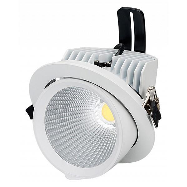 Встраиваемый светильник Ltd-150 Ltd-150WH-EXPLORER-30W Warm White 38deg фото