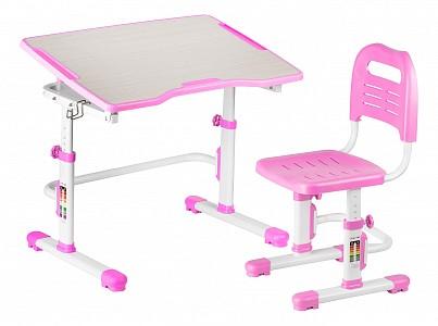 Набор учебный Vivo II Pink