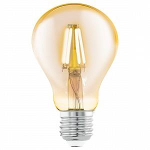 Лампа светодиодная [LED] OEM E27 W 2200K