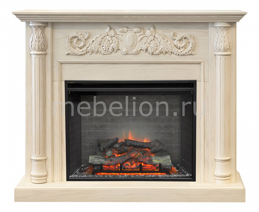 Электрокамин Real Flame RLF_00010010685 от Mebelion.ru