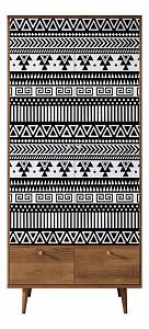 Шкаф платяной Berber Принт 19