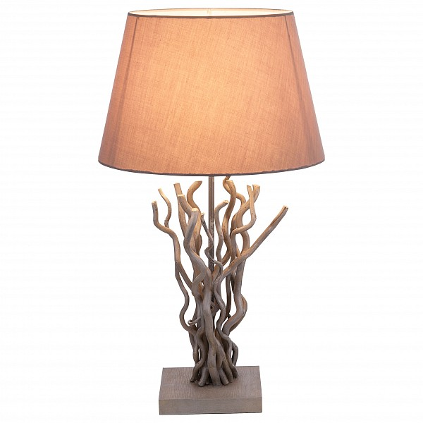 Настольная лампа декоративная Jamie GB_25631 Globo