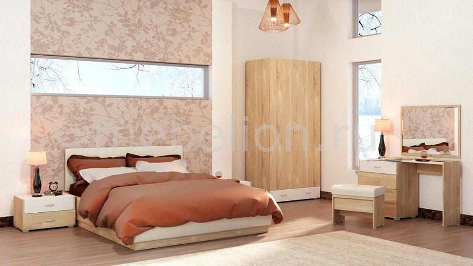 Корпусная мебель от Mebelion.ru
