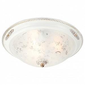 Накладной светильник LUGO 142.3 R40 white
