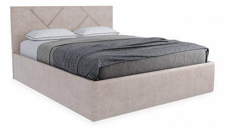 Кровать полутораспальная Лима