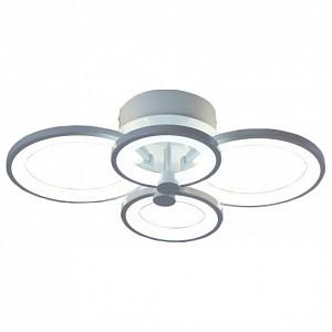Светодиодный потолочный светильник 50 вт Сага KL_08117D