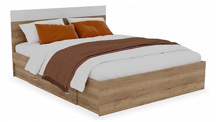 Кровать-тахта Диана с матрасом PROMO 2000x1600