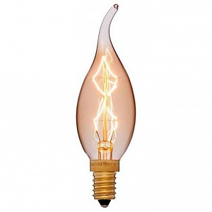 Лампа светодиодная [LED] OEM E27 3W 4000K
