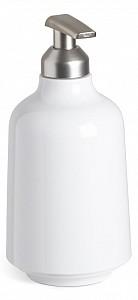 Дозатор для мыла (8x8x17.5 см) Step