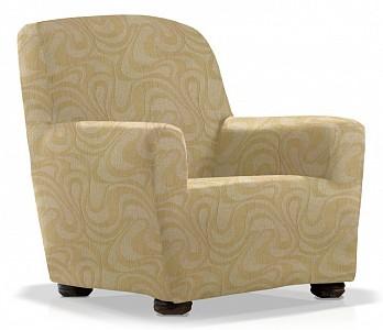 Чехол для кресла Данубио Беж