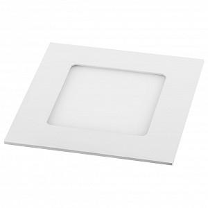Потолочный светодиодный светильник AL502 FE_28512