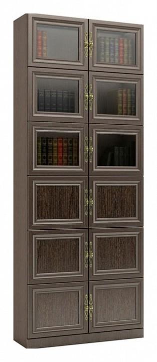Шкаф книжный Карлос-48