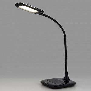 Настольная лампа офисная Effi 80419/1 черный