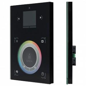 Панель универсальная сенсорная встраиваемая Sunlite STICK-DE3 Black