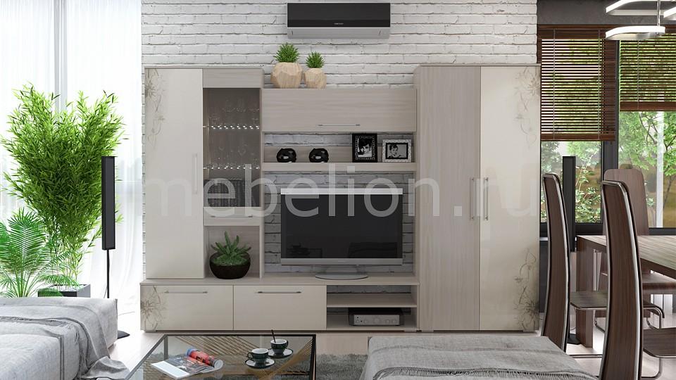 Гостиная Smart мебель SMT_Mishel от Mebelion.ru
