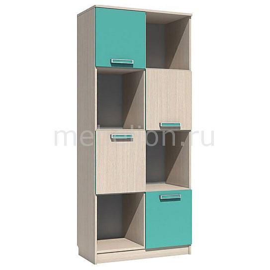 Шкаф комбинированный Рико НМ 009.06 М