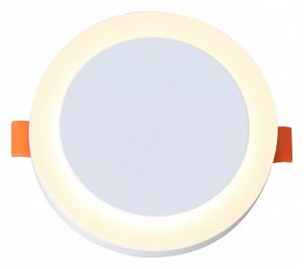 Светодиодный светильник Ciamella ST-Luce (Италия)