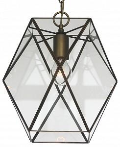 Подвесной светильник Shatir 1628-1P