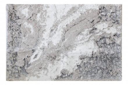 Коврик прикроватный (70x120 см) Darina №1