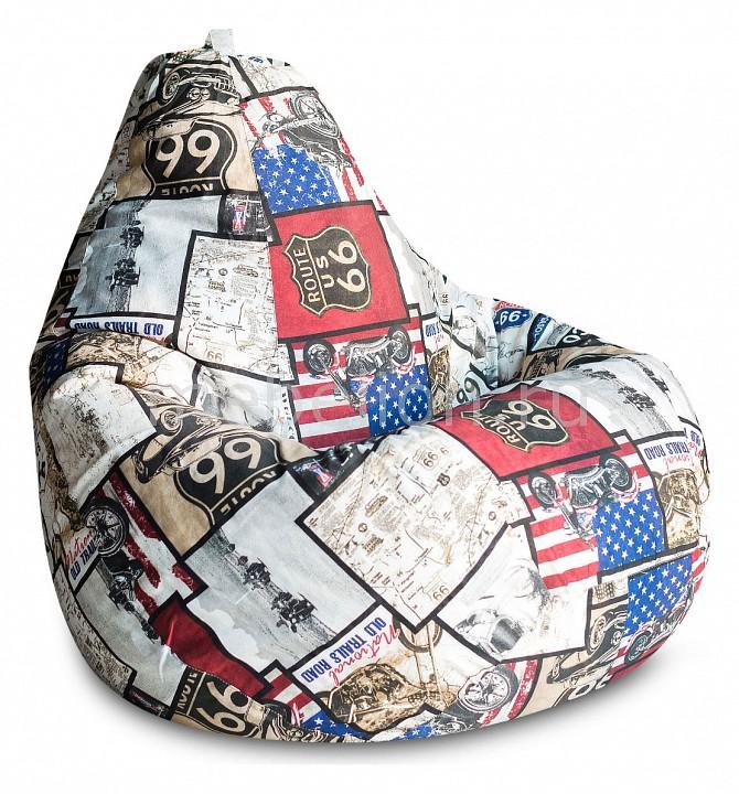 Кресло-мешок Трасса XL