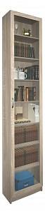 Шкаф книжный Милан-47