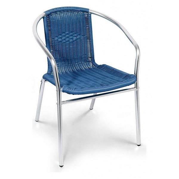 Кресло LFT-3199E Blue фото