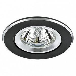 Встраиваемый светильник Banale Weng 11008
