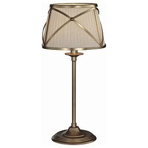 Настольная лампа декоративная 4574