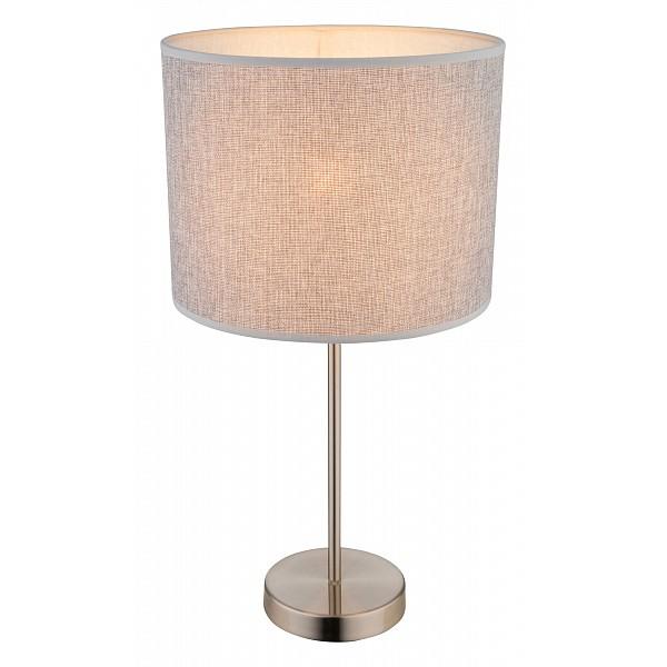 Настольная лампа декоративная Paco 15185T1 Globo GB_15185T1