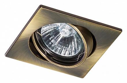 Потолочный точечный светильник Lega 16 LS_011941