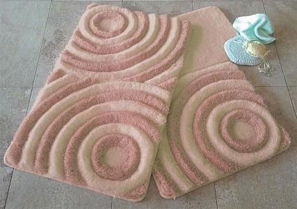 Набор ковриков для ванной Wave