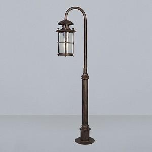 Наземный высокий светильник Battista L70985.07