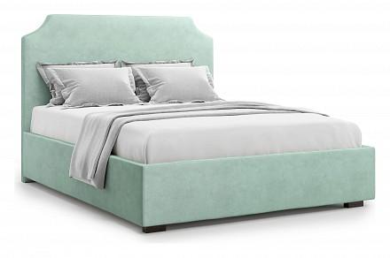 Кровать полутораспальная Izeo 140 Velutto 14