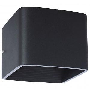 Накладной светильник Scatola A1423AP-1BK