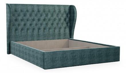 Кровать двуспальная Жасмин