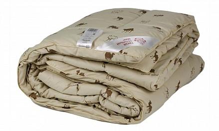 Одеяло двуспальное Каракумы