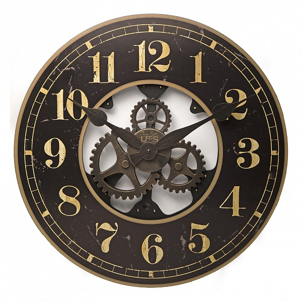 Настенные часы (55x55 см) Tomas Stern 9016 фото