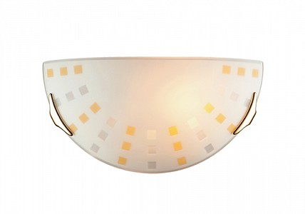 Накладной светильник Quadro Ambra 063