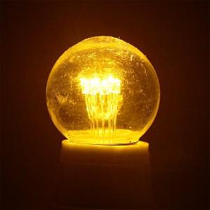 Лампа светодиодная Dia E27 220В 1Вт NONEK 405-121