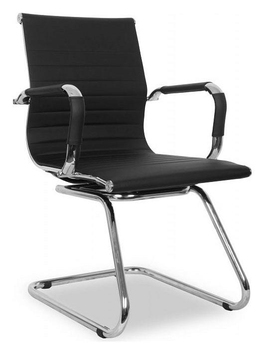 Подвесное кресло College PC_CLG-620_LXH-C_Black от Mebelion.ru