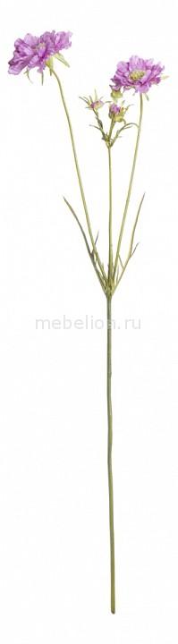 Цветок искусственный Home-Religion Цветок (80 см) Скабиоза 24001200 ветка home religion 80 см эвкалипт 58001100