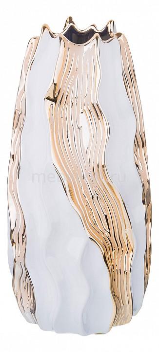 Ваза настольная АРТИ-М (34 см) Золотая коллекция 699-197