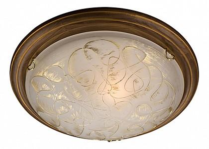 Накладной светильник Provence BROWN 103/K