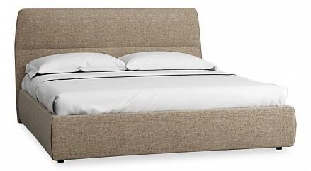 Кровать двуспальная 1.6 Сканди