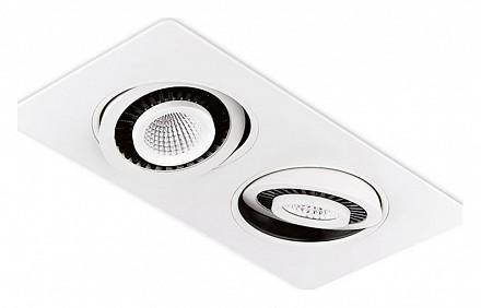 Встраиваемый светильник Led S506 S506/2 W