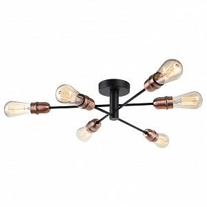 Светодиодный потолочный светильник 220 вольт Huron GRLSP-8200