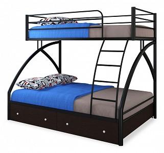 Кровать двухъярусная Клео 2
