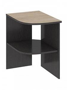 Надстройка для стола Успех-2 ПМ-184.09 венге цаво/дуб сонома