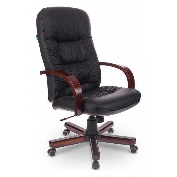 Кресло для руководителя T-9908/WALNUT BUR_1019512