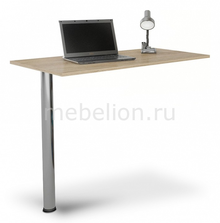 Кухонный стол МФ Мастер MAS_MST-SSR-06-R-16DS от Mebelion.ru
